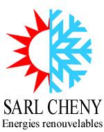 CHENY ENERGIES RENOUVELABLES PARTENAIRE SG1